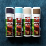 All Leather Colour Spray 200ml