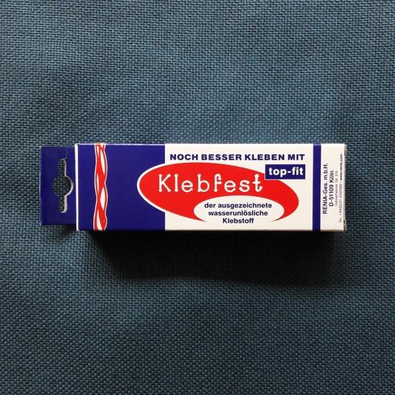 Klebfest Lederlijm - Leerlijm